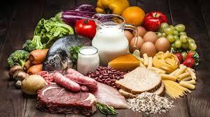 alimenti sicuri
